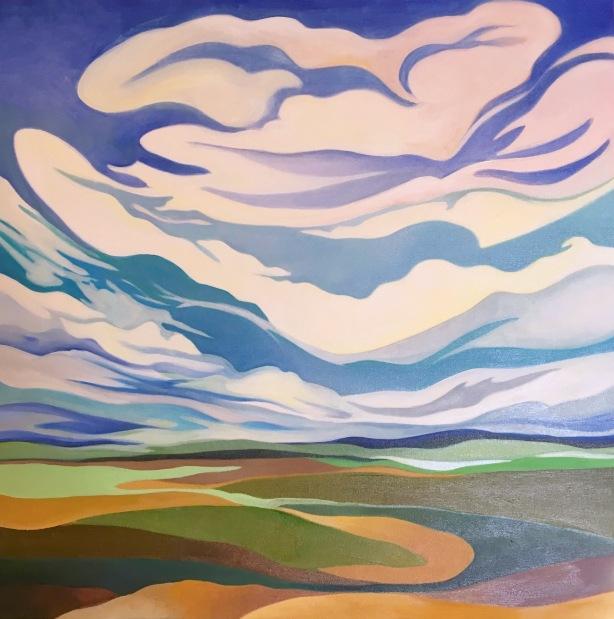 Horizon's Flow_ Laurel Waters